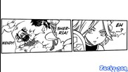 Fairy Tail Manga 474 In the Moment of Complete Silence eng sub