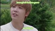(превод) Nam Woo Hyun ( Infinite ) - When Love Comes • Modern Farmer Ost •