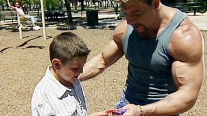 How Dominik Mysterio dealt with rumors that Eddie Guerrero was his dad: WWE Untold: Rey, Eddie & The Rumble sneak peek