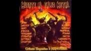 Battle Hymn-gargola(cover Manowar)