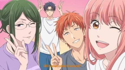 Wotaku ni Koi wa Muzukashii: Youth - Special ᴴᴰ