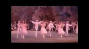 Ballet - Casse - Noisettes Valse Des Fleurs Tchaikovsky