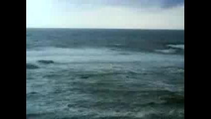Бурното Море