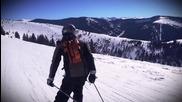 Яке Лукла Индевър с термоизолация от Aerogel - Lukla Endeavour jacket - review [my_edit]