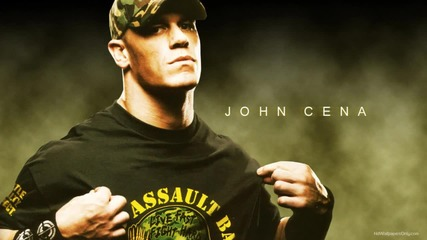 Кого харесвате повече #1:john Cena vs Daniel Bryan