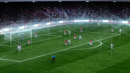 Fifa 11 | Епизод [13] | Online Compilations | Cool Goals