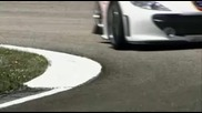 256 Fifth Gear - Peugeot 20 Cup