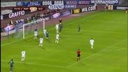 Наполи 3 - 0 Слован ( братислава ) ( 11/12/2014 ) ( лига европа )