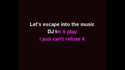 Rihanna -  Dont Stop The Music (Karaoke)