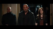 The Last Witch Hunter *2015* Teaser Trailer