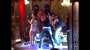 Galena - Na dve golemi promociqta na albuma Oficialno zabranen