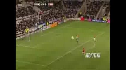 Cristiano Ronaldo 2008