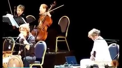 Goran Bregović - Kvariigro - (LIVE) - Moscow - 15.10.2010