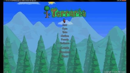 Terraria Epic Survival Epizod-7