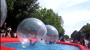 Басейн и Водни топки , Топки за ходене по вода,балон воден,