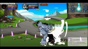 Nulgath larve atack Wow