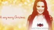 Tarja Turunen - Happy Christmas (war is over) Lyric Video