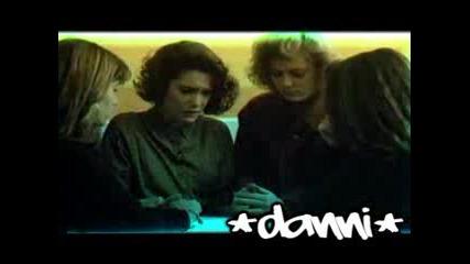 Twin Peaks - Amaranth