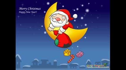 Весела Коледа на всички !