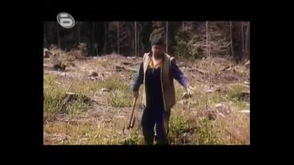 Аламинут - Дърварят - смях