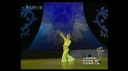 Dream In Boudoir - Chinese Dance