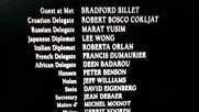 Перфектно убийство (синхронен екип, войс-овър дублаж по bTV на 30.07.2012 г.) (запис)