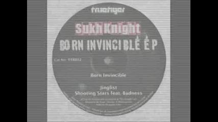 Sukh Knight - Jinglist