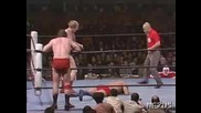 AJPW Terry Funk & Dory Funk Jr. vs. Giant Baba & Jumbo Tsuruta - 2 Of 3 Falls Match (1975)