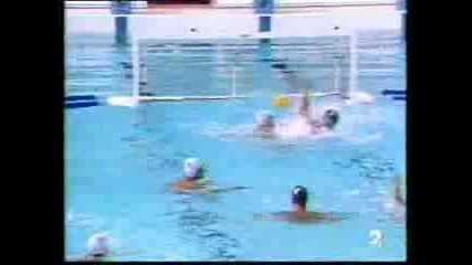 Water Polo Legends Igor Milanovic 80 90