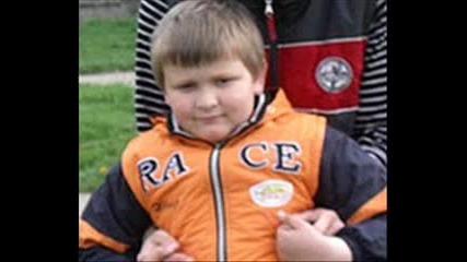В памет на 7 - годишния Веселин