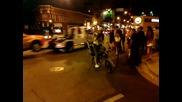 Най - лудото колело в света