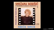 Snezana Djurisic - Pustite ranjenu dusu - (audio 1994)