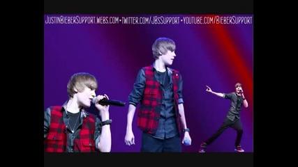 Justin Bieber - Baby + Lyrics On Screen - Hq