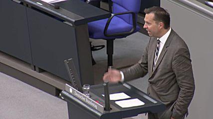 В Бундестага се обсъжда затягане на контрола над разузнаването