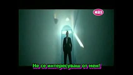 nikos vertis - pos na to eksigiso - bg sub