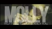 2о13 » Tyga ft. Wiz Khalifa & Mally Mall - Molly ( Fanmade)