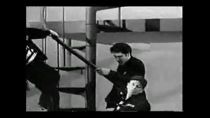 Elvis Presley - Jailhouse Rock (music Video)