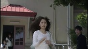 Бг субс! Kasuka na Kanojo / Моята невидима приятелка (2013) Епизод 10 Част 2/4