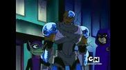 Teen Titans - Go!