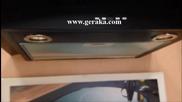 Teka Nc2 60 абсорбатор