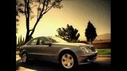 Mercedes - Benz E - Class New