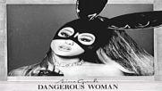 07. Ariana Grande - Greedy