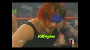 Jeff Hardy - It Only Hurts