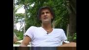 Survivor: Островите на перлите - Интервю със Здравко Здравков