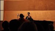 Vasko Vassilev & Fuzjko Hemming in Sofia - 08.01.2013 - 4