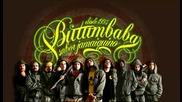 Butumbaba - Todo lo que crece