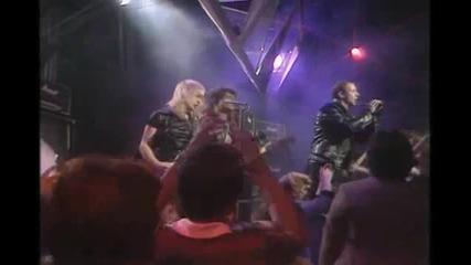 Judas Priest - United - 1980 ( H Q )