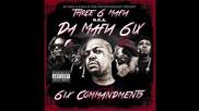 Da Mafia 6ix - Body Parts (ft. Juicy J, Project Pat, La Chat, Skinny Pimp, & more)
