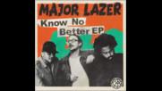 *2017* Major Lazer ft. J. Balvin & Sean Paul - Buscando Huellas
