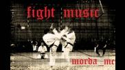 Morda Mc - Fight Music